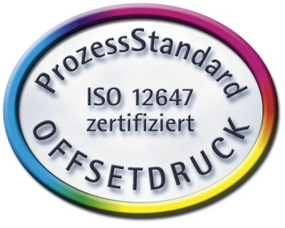 ISO 12647 – Print Quality